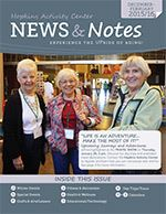 News and Notes Cover