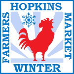 Hopkins Farmers Winter Market logo